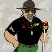 The Drill Instructor icon
