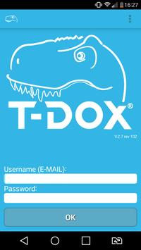 TDox poster