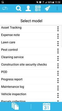 T-Dox apk screenshot
