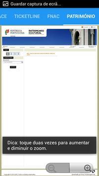 TEATRO FACEBOOK screenshot 1