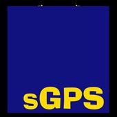 sGPS logger icon