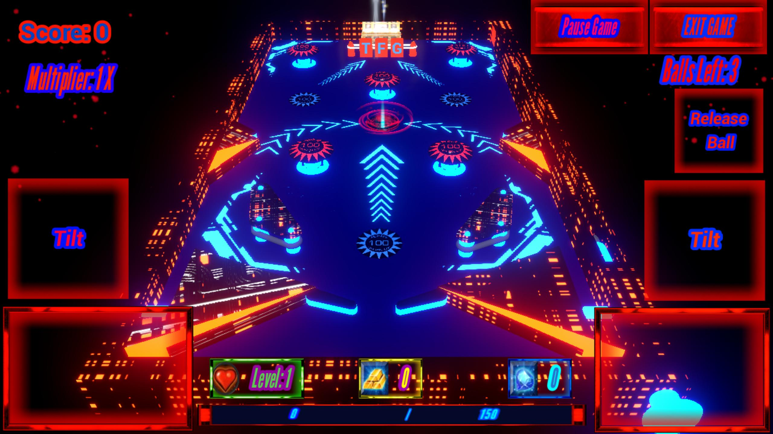 Unreal Pinball for Android - APK Download