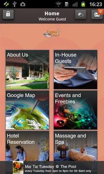 TGL Hotel & Resort screenshot 1