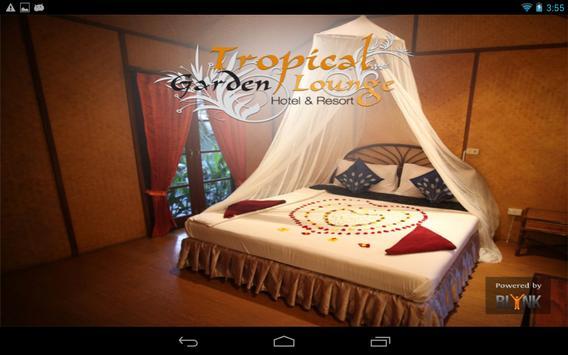 TGL Hotel & Resort screenshot 8