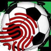 Football - Quick Finger icon