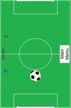 Football - Quick Finger screenshot 3