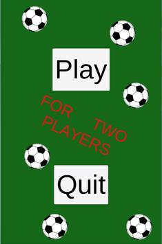 Football - Quick Finger poster