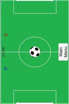 Football - Quick Finger screenshot 1