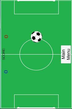 Football - Quick Finger screenshot 2