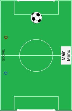 Football - Quick Finger screenshot 4
