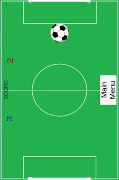 Football - Quick Finger screenshot 6