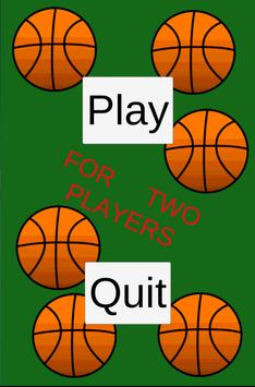 Quick Basketball poster