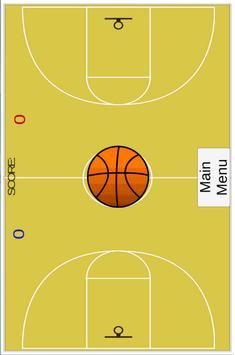 Quick Basketball apk screenshot