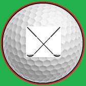 Golf Quick Tap icon