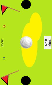 Golf Quick Tap apk screenshot