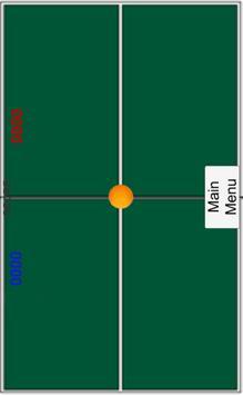 For 2 Players Table Tennis apk screenshot