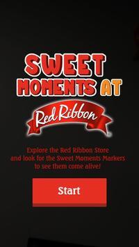 Sweet Moments At Red Ribbon poster