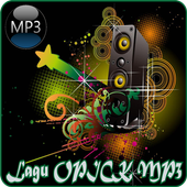 LAGU OPICK MP3 icon