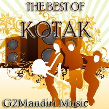 THE BEST OF KOTAK apk screenshot