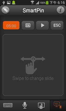 SmartPin apk screenshot