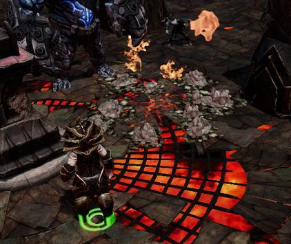 Survivor of Hell:Lets Play Tag(Full Ver) screenshot 4
