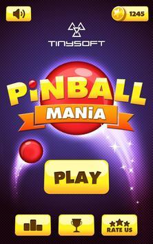 Pinball Machines - Free Arcade Game poster