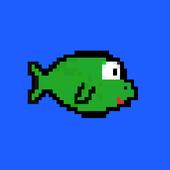 Filippo the fish adventurer icon