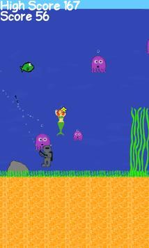 Filippo the fish adventurer screenshot 2