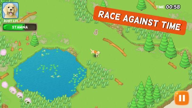 Rescue Paws: Dog Training apk screenshot