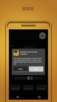 Super Bass Booster EQ - Music Volume Equalizer Pro screenshot 15