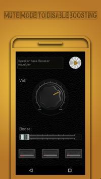 Super Bass Booster EQ - Music Volume Equalizer Pro screenshot 4