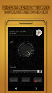 Super Bass Booster EQ - Music Volume Equalizer Pro screenshot 6