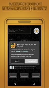 Super Bass Booster EQ - Music Volume Equalizer Pro screenshot 9