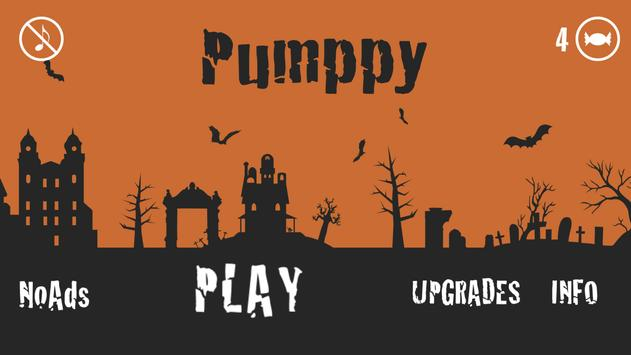 Pumppy poster