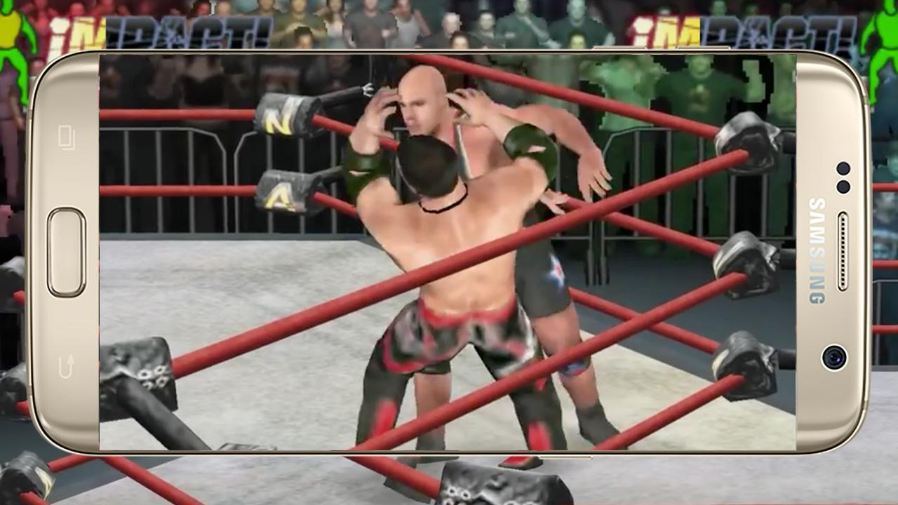 tna impact game free download for android