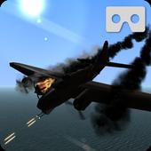 Bomber Raid VR icon