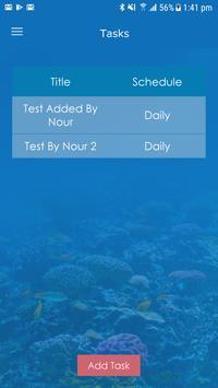 Reef Kinetics apk screenshot
