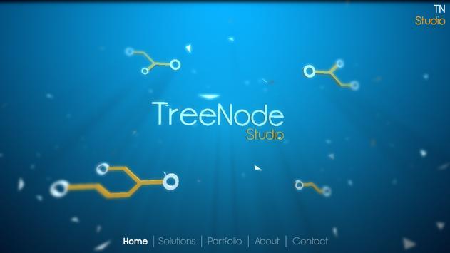 TreeNode Studio poster