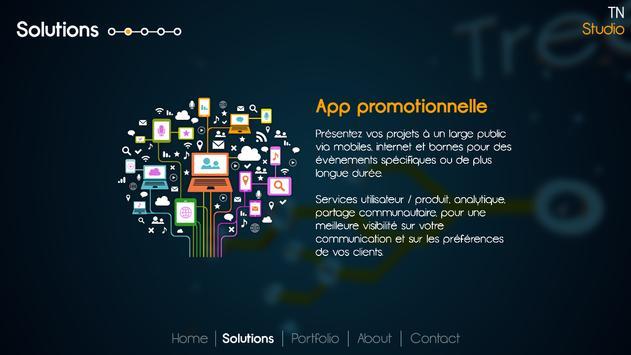 TreeNode Studio apk screenshot