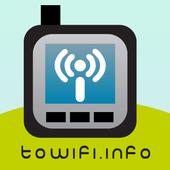 TOwifi icon