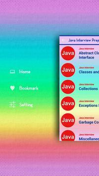 Java Interview Question QA screenshot 1