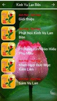 Kinh Vu Lan Bon - Phat Phap poster