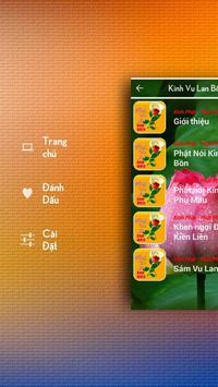 Kinh Vu Lan Bon - Phat Phap screenshot 1