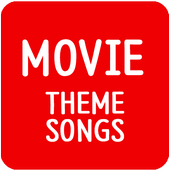 Top 100 Movie Theme Songs icon