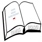 Kamus Biologi icon
