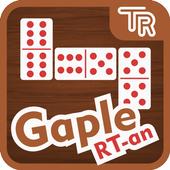 Gaple RT-an icon