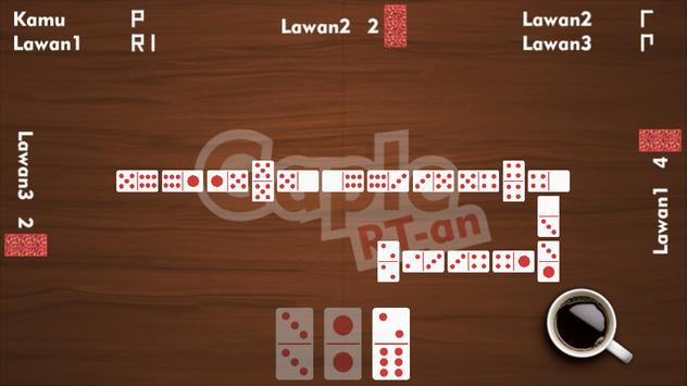 Gaple RT-an screenshot 3