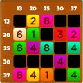 Maze Number