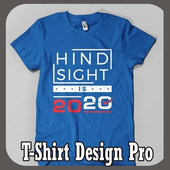 T-Shirt Design Pro icon