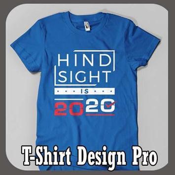 T-Shirt Design Pro poster